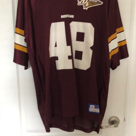 online retailer 15889 b65ac Washington Redskins 70th Limited Edition Jersey